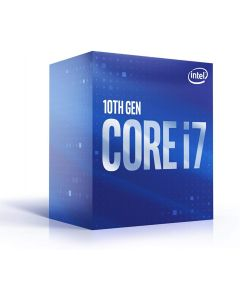 Procesador Intel® Core™ i7-10700 8-Core 2.9 GHz (16M Cache, up to 4.80 GHz)