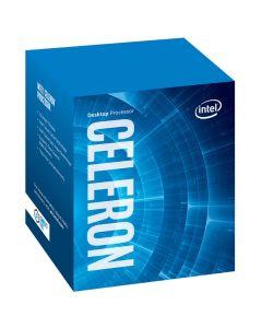 Procesador Intel® Celeron® G5905 (4M Cache, 3.50 GHz) LGA1200, 58W