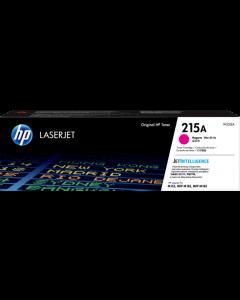 Cartucho de tóner original HP LaserJet 215A, Magenta