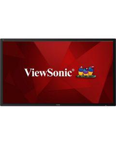 "Monitor Viewsonic CDE7500, 75"" 3840x2160, 4K Ultra HD"