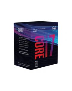 Intel Core i7 8700 / 3.2 GHz procesador