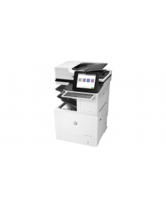 HP LASERJET MANAGED MFP E62565HS PRNTR