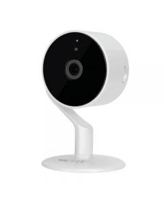 Cámara IP Fija Interior, 1080P, Visión Nocturna, Grabación MicroSD/Nube, Sensor de Movimiento