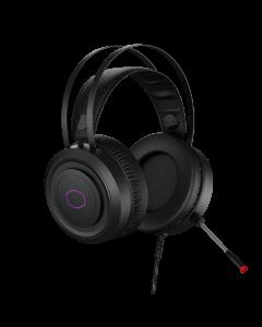 Audifono Gamer Cooler Master Masterpulse CH321 Over-Ear