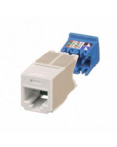 Panduit - Modulo Conector Blanco
