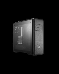 Gabinete Cooler Master MasterBox CM694 TG (ATX, Vidrio Templado, Negro)