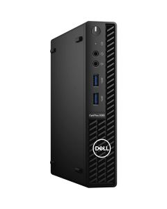 Computadora Dell OptiPlex 3080, Intel Core i5-10500T 2.30GHz, 8GB, 256GB, Windows 10 Pro 64-bit