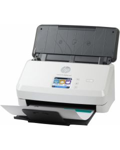 Scanner HP Scanjet Pro N4000 snw1, 600 x 600 DPI, Escaner Color