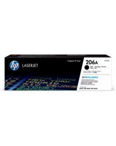 Cartucho de Tóner HP LaserJet 206A, Negro