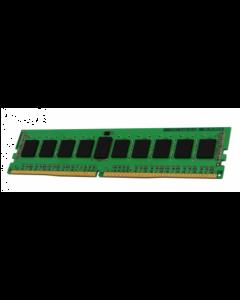Memoria Ram Kingston 16GB DIMM DDR4 2666MHz, Non-ECC, CL19, Sin Búfer, 1.2V