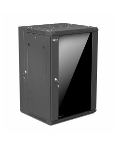 Gabinete de Pared Nexxt Solutions SKD - 18U - 19""
