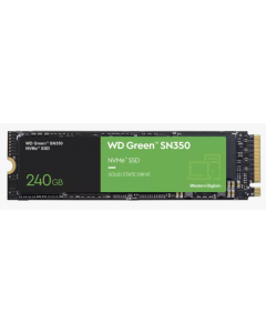 Disco Duro - 240 GB - M.2 - Solid state drive - NVMe