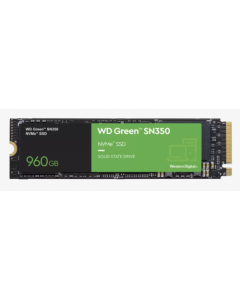Disco Duro - 960 GB - M.2 - Solid state drive - NVMe