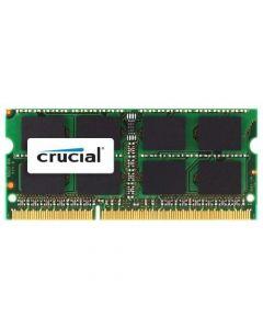 Memoria Ram DDR3L 8GB 1600Mhz 1.35V Sodimm PC3-12800