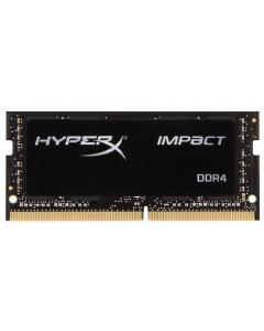 HyperX Impact DDR4 HX429S17IB2/8 Memoria RAM 2933MHz CL17 SODIMM 8GB
