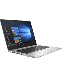 """Notebook HP EliteBook 735 G6 - Ryzen 7 3700U - 16GB RAM - 256GB SSD - Win10 Pro - 13.3"""""""