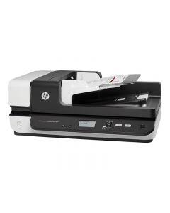 HP ScanJet Enterprise Flow 7500 - escáner de documentos - de sobremesa - USB 2.0