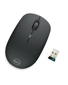 Mouse inalambrico Dell WM126 - Negro