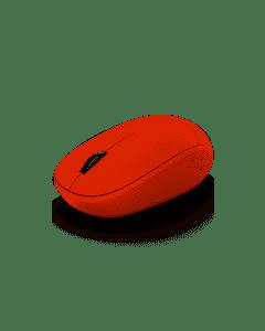 Microsoft Bluetooth Mouse - 3 botones - inalámbrico - color durazno