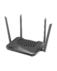 Router Exo Ax Ax1500 WI-FI 6