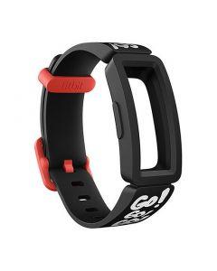 Fitbit Print - Muñequera de reloj - go! - para Fitbit Ace 2