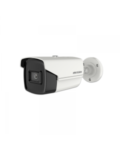 Camara Videovigilancia Hikvision DS-2CE19D3T-IT3ZF 2MP, Lente motorizado 2.7 a 13.5mm
