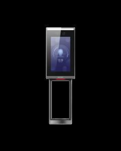 Terminal de Reconocimiento Facial Ultra Rapido Hikvision DS-K5671-ZV