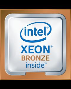 Intel Xeon Bronze 3104 / 1.7 GHz procesador
