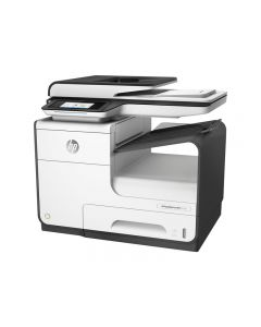 Impresora Multifuncional HP PageWide Pro 477dw, Color, Inalámbrico