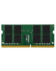 Kingston - DDR4 SDRAM - 16 GB - 3200 MHz - Unbuffered - Non-ECC - SODIMM dddr4
