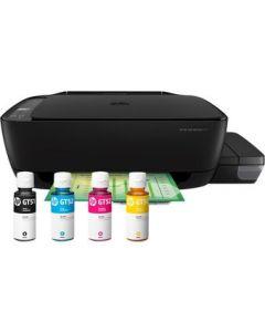 HP Impresoras Todo en Uno | Ink Tank Wireless 415 | Inyección térmica de tinta