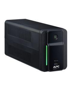 APC Easy UPS BVX de 700 VA, 230 V, AVR, carga USB, enchufes universales