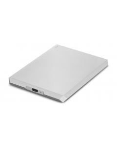 Disco Duro Externo LaCie Mobile - 5 TB - USB 3.1 Gen 2 (USB-C conector)