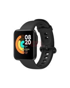 Xiaomi - Smartwatch Xiaomi Mi Watch Lite compatible con iOS y Android, Bluetooth 5.0. Color