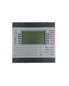 Anunciador Remoto en Red 640 Notifier - NCA-2-SP