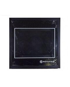 Notificador - Anunciador ABS-2DR - Caja posterior