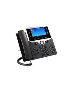 Cisco IP Phone 8841 - teléfono VoIP
