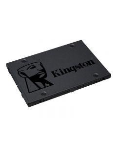 Unidad SSD 120 GB | Kingston SSDNow A400 - En estado sólido - SATA 6Gb/s