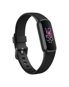 Fitbit - Activity tracker - Black - correa silicona