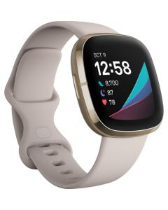 Reloj inteligente Fitbit Sense con GPS
