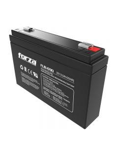 Batería Recargable Forza FUB-690 - DC 6V