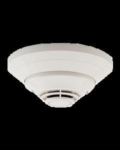 Notifier detector inalambrico de FlashScan fotoelctrico requiere B210 para instalacion