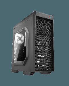 Computador Gamer Armado Intel Core i5 9600K, 16GB RAM, Placa Z390 TOMAHAWK, Video ZOTAC GeForce 2060, Free DOS