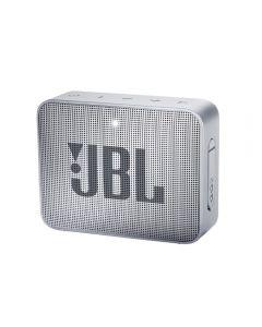 Parlante Bluetooth JBL Go 2 Gris