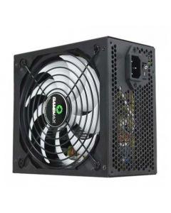 Fuente de Poder GAMEMAX GP-500 PSU 500W 80 Plus Bronze