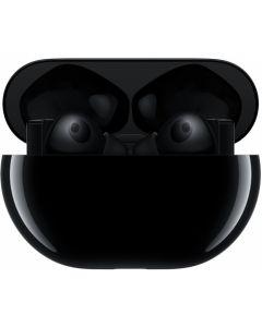 Huawei Freebuds Pro, En La Oreja, Bluetooth, Negro Carbón