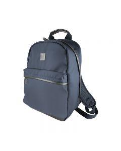 "Klip Xtreme - Mochila para Notebook - 15.6"" - 210D polyester - Azul"