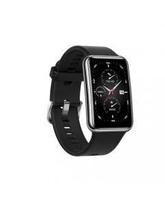 Huawei Watch Fit Elegant, Pantalla Amoled De 1,63 Pulgadas, Negro