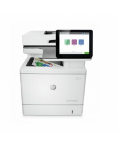 HP MFP M578dn - Impresora / Copiadora / Escáner / Fax - Láser