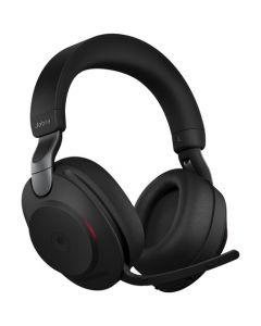 Diadema con micrófono Jabra Evolve2 85 UC, Bluetooth, Respuesta de frecuencia 20 - 20000 Hz
